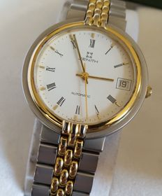 Zenith Automatic - Vintage Men's wristwatch