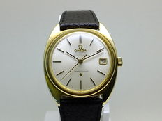 Vintage Omega Constellation Men's Watch