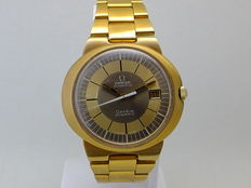 OMEGA Geneve DYNAMIC AUTOMATIC DAY DATE MEN WATCH