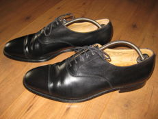 Crockett and Jones - Oxford style shoes