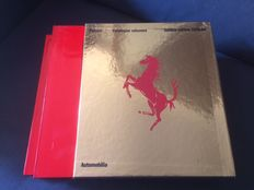 Ferrari Catalogue Raisonnè Golden edition 1946-89