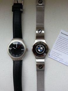 Set of 2 BMW promotional watches