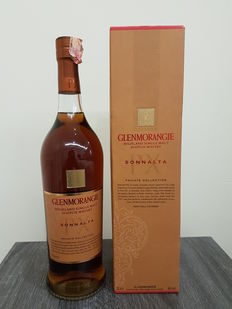 Glenmorangie Sonnalta PX - 1st Private Collection,  1 liter - Single Malt Whisky
