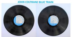 John Coltrane - Blue train - Blue Note 1577 (1957)