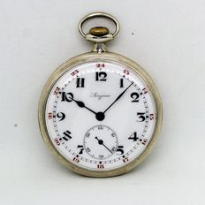 Longines – Men's Pocket Watch