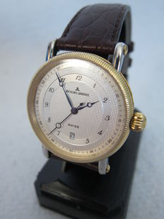 Jacques Lemans - men's wristwatch – 1997