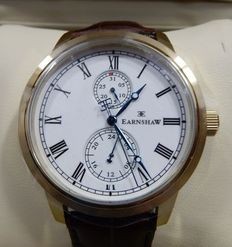 Thomas Earnshaw - Cornwall Gold Watch - Unworn