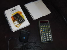 Hewlett-Packard HP 67 Programmable Calculator