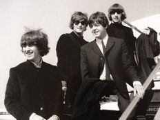 Unknown - The Beatles - 1966