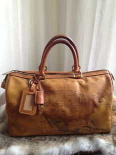 Alviero Martini Prima Classe - Boston Handbag