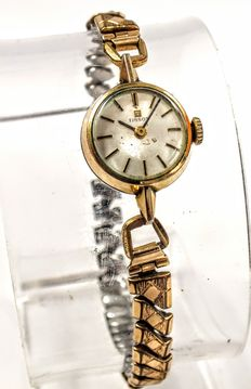 Tissot Antique Rolled Gold - Lady's Timepiece