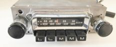 Clarion vintage car radio RE-317A LW/MW  (1960s/1970s)