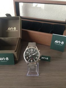 AVI-8 Hawker Harrier II Giftset - Herenpolshorloge - 2017