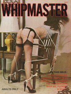 Collector's item; Lot with 7 issues of WHIPMASTER-1977/1983