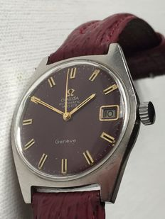 Omega-Meister-Men's-1970-Caliber565-Very Rear