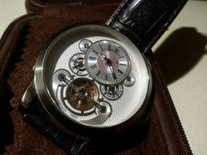 Constantin Weisz Open Heart - Wristwatch