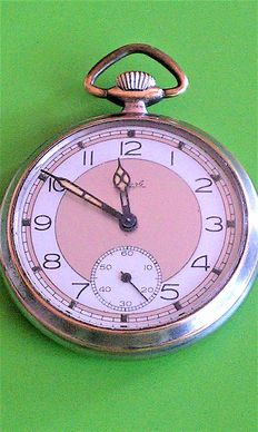Kienzle – men's pocket watch – around 1930 – 1940