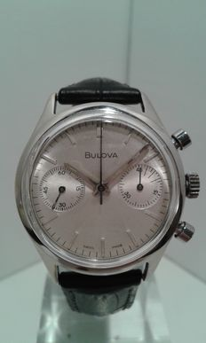 Bulova - Men's wristwatch - 1965/1970