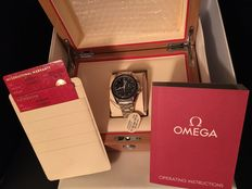 Omega Speedmaster Professional Moonphase – Men's