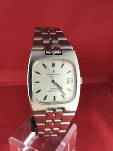 Omega Constellation – Cal. 1001 – year 1971