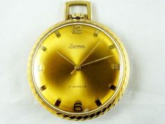 Jsoma – German pocket watch from the 1970s.