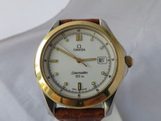 Omega Seamaster 120m (Ref. no.: 168.1501/196.1501) – Men's watch, 1993