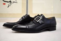 Dominio Monkstrap Hand Made in Italy
