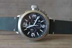 TW Steel Canteen chronograph - wristwatch