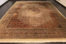 Oriental carpet - Indo Tabriz - made in India end of the 20th century - 310 x 410 cm