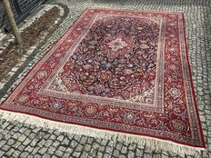 Original Iran Persia Yazd hand knotted 330x215 cm TOP CONDITION