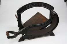 Antique Bread Slicer Alexander Work Remscheid
