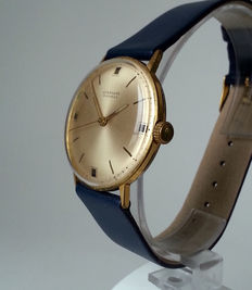 JUNGHANS 17 jewel mechanical watch from the 60s
