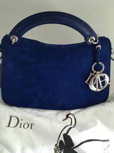 Dior bag - handbag with strap