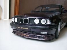 Otto Mobile - Scale 1/18 - BMW Alpina E34 - modified-code 3