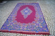 Unique Design YAZD Iran 325x200cm rug / tapestry