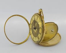 Anonymous – Gentlemen's pocket watch – Circa 1900