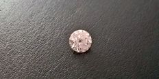 0,57 ct Diamond SI2/F **no reserve price**