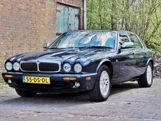 Jaguar XJ Executive 3.2 V8-1999