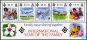 Int. National Year of the Family