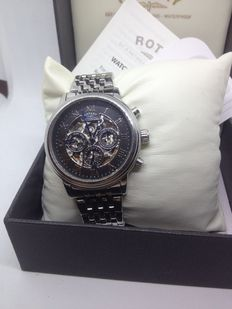 Rotary – Men's - Chronograph - Watch