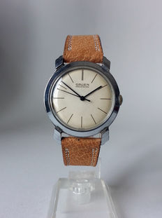 Gruen Precision – Men's watch – 1960s