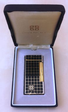 Givenchy Lighter Model 2000
