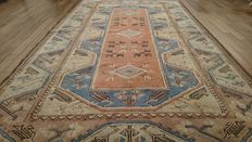 Magnificent Milas Carpet - Handwoven - 200 x 125 cm - Bidding starts at €1!!!