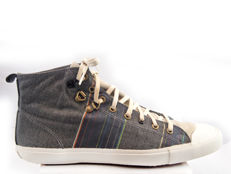Paul Smith - High top sneakers