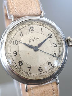 Junghans men's wristwatch – approx the 1960s
