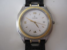 Concord Steeplechase – Men's wristwatch – Year 2003