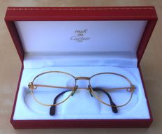 Cartier - Eyeglasses without lenses - Must by Cartier - Unisex