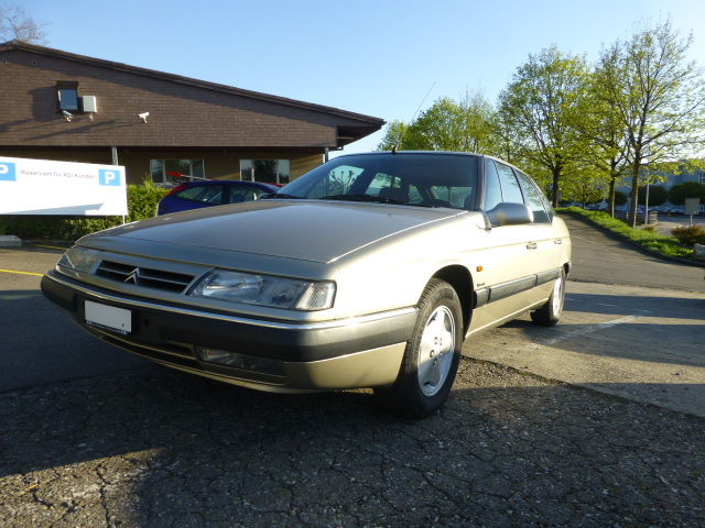 Citroen - XM 2.0 CT Turbo - 1996
