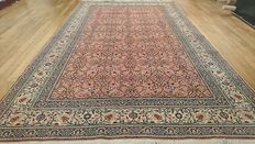 Magnificent Kayseri Carpet - Handwoven - 225 x 140 cm - Very interesting reserve price!!!