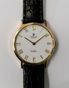 Rolex Cellini – Men's Watch